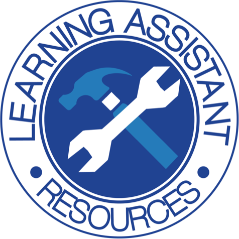 LAA Resources website logo