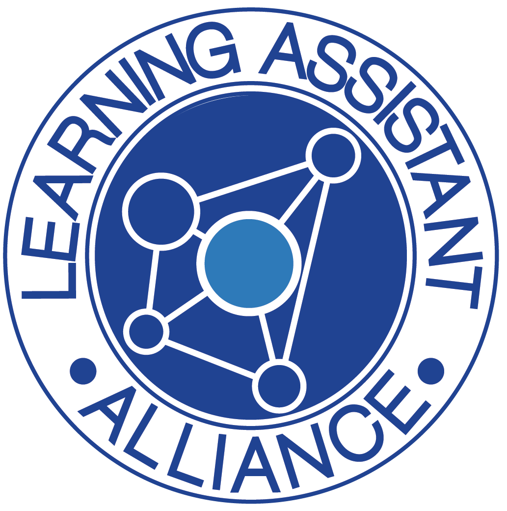 Learning Assistant Alliance logo